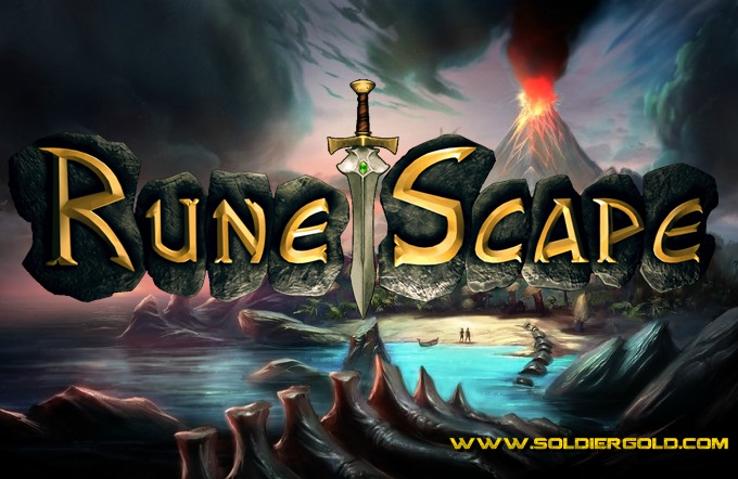 Buy Cheap RS3 EOC Runescape Gold